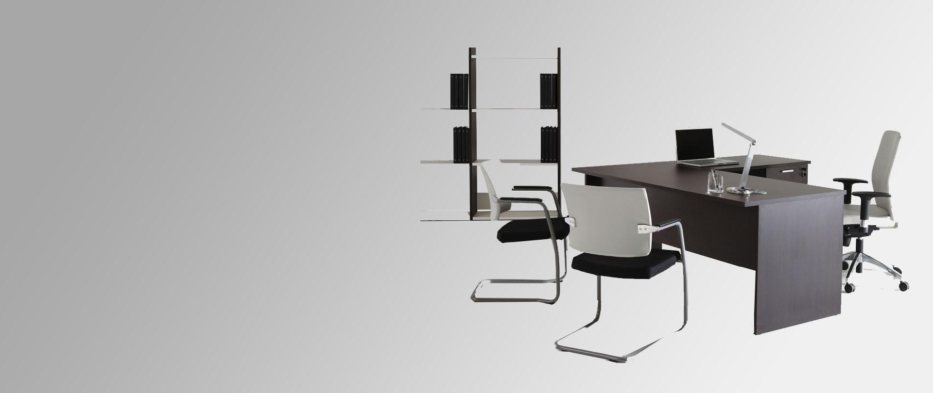 Mobiliario oficina moderno creatividad y dinamismo with for Mobiliario oficina moderno